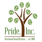 Pride, Incorporated Logo